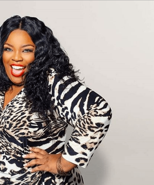 Chenese Lewis Celebrates 20 Years In The Plus Size Industry
