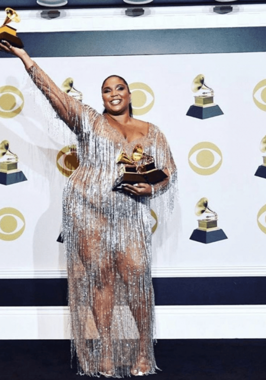 Here Are All  Of The Plus Size Grammys Looks We Love