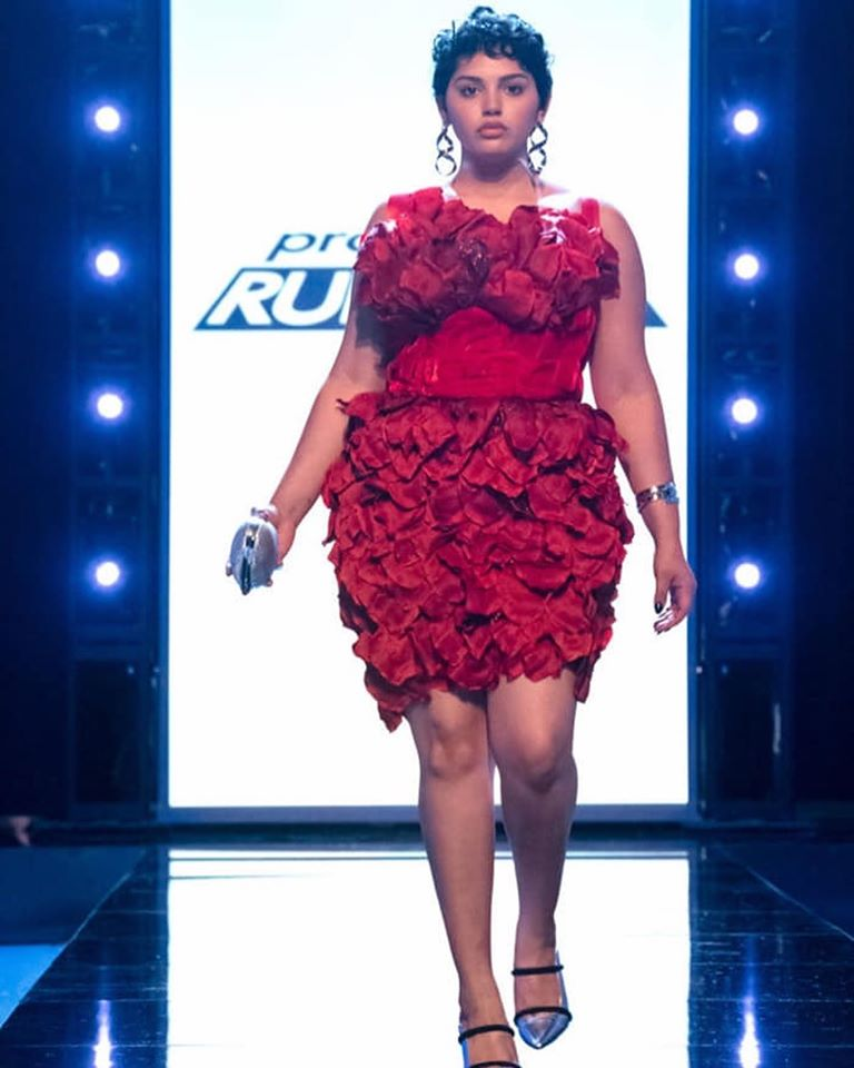 ShaVi Lewis Shares His Experience on Project Runway and Plus Size Fashion
