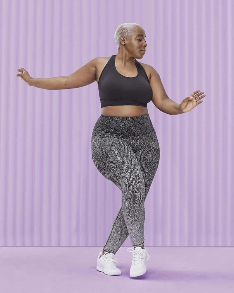 All In Motion Plus Size Active wear