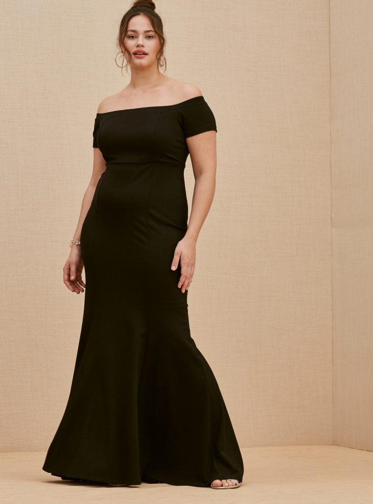 TORRID Bridesmaid, MOB, Wedding Dress