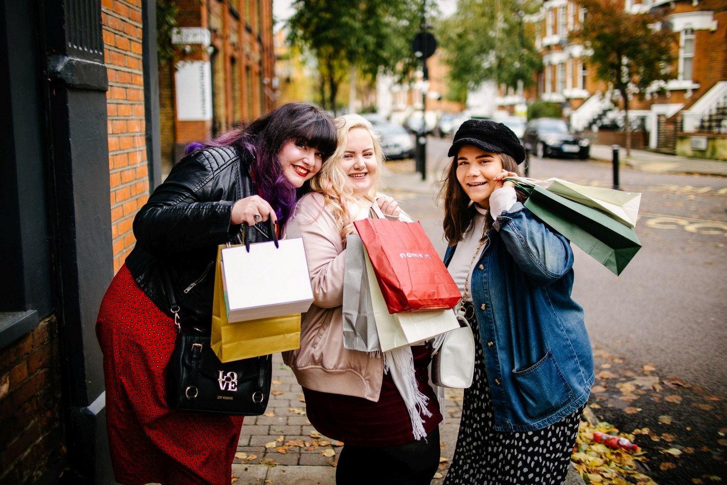 Free Plus Size Stock Images from Navabi