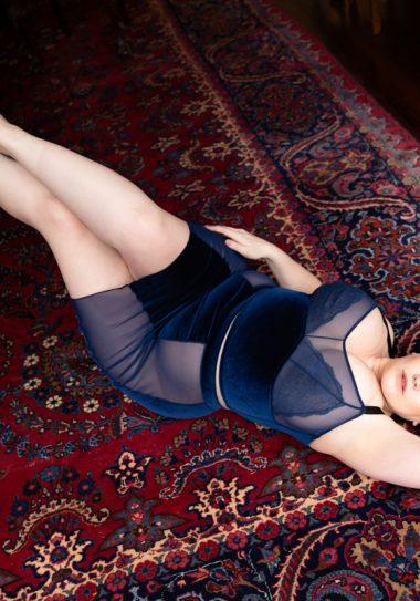 Ruby Roxx x Impish Lee Collection
