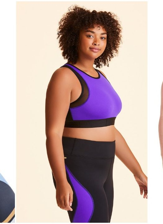Need New Active Wear Options? Our Mega List of Where to Buy Plus Size Active Wear!