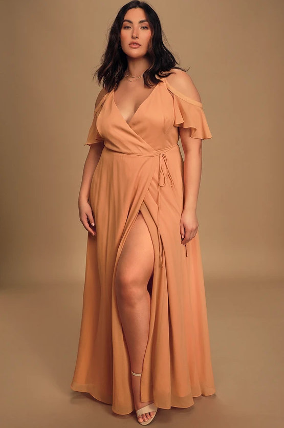 Lulus Spring Bridal Collection Launches with Lulus Extended Sizes