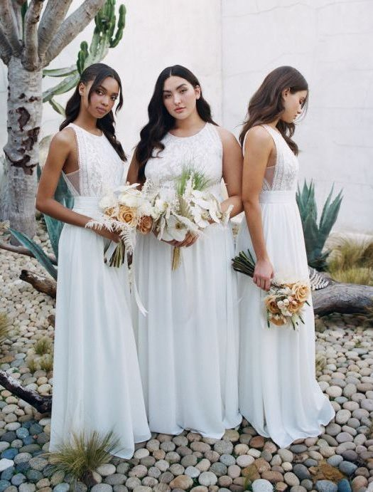 Newly Engaged? Lulus Spring Bridal Collection Launches with Lulus Extended Sizes!