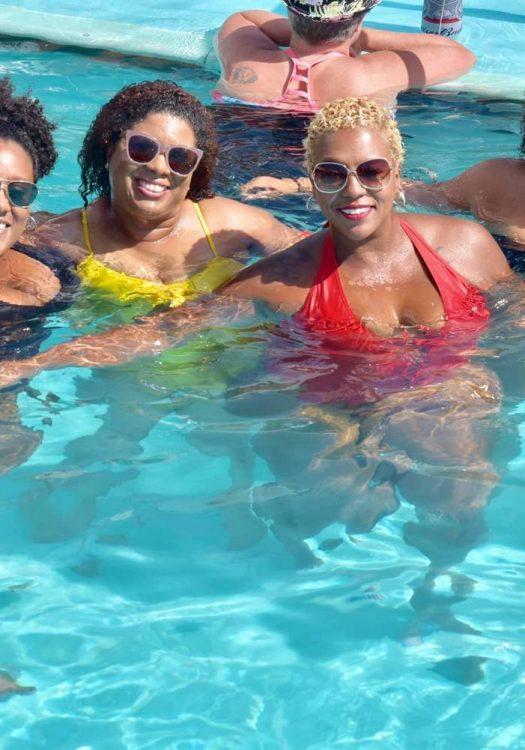 2019 TCFCruise with Travel Divas
