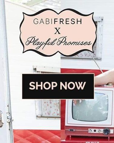 Our Favorite Plus Size Lingerie Finds from the GabiFresh x Playful Promises Collection