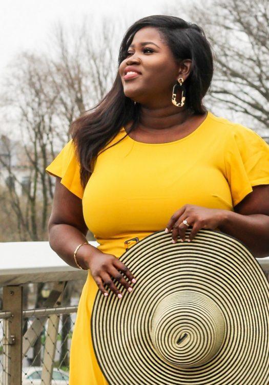Plus size blogger- Lissa of I am Plus Blog (3)