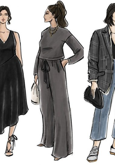 11 Honoré to Launch Their Own Plus Size Luxe Line