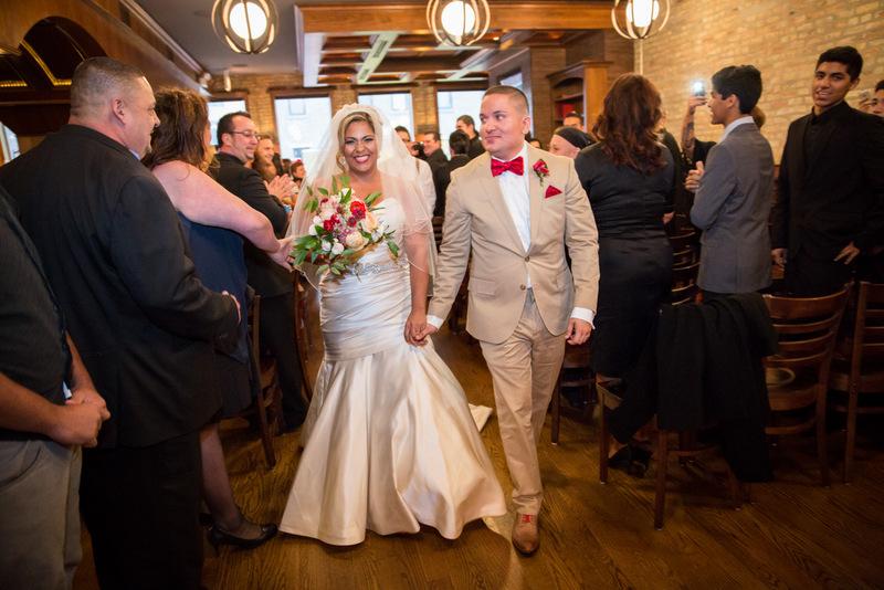 Plus Size Bridal Boutique- Haute & Co bride