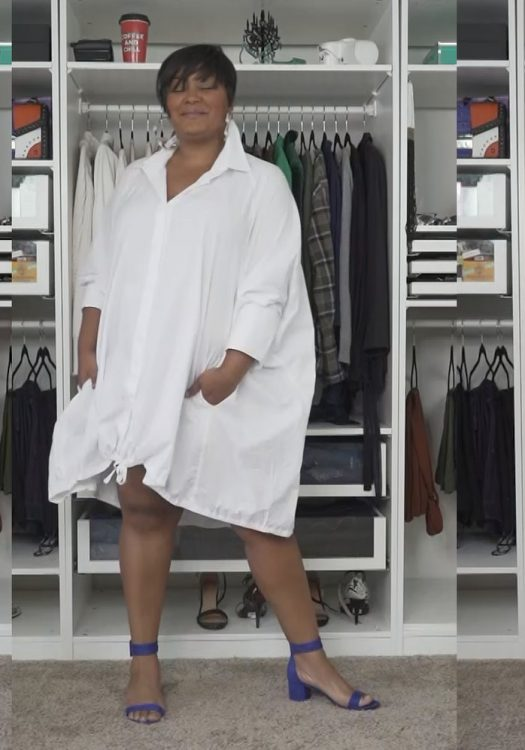 11 Chic and Curvy Plus Size Loungewear finds
