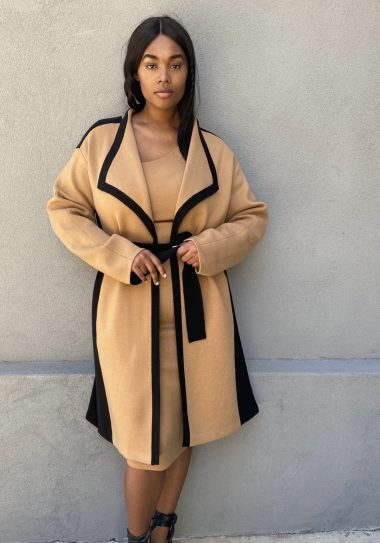 Victor Glemaud Launches Plus Size Luxe Options