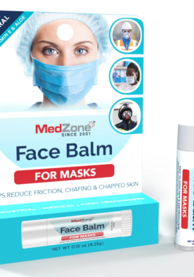Face Balm by MedZone