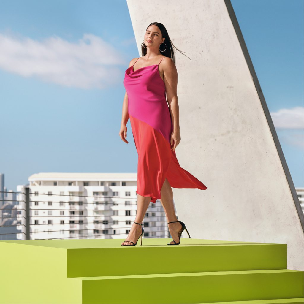 Target Designer Dress Collection in plus Sizes