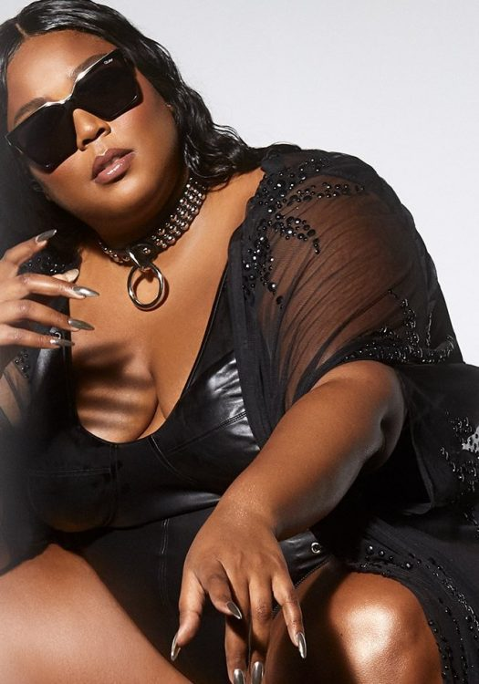 QUAY x Lizzo Sunglasses Collection