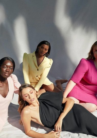 There is a new brand on the market, one that is sustainable and goes up to a size 5X! Meet LA based brand, Almost There and why you should know them.