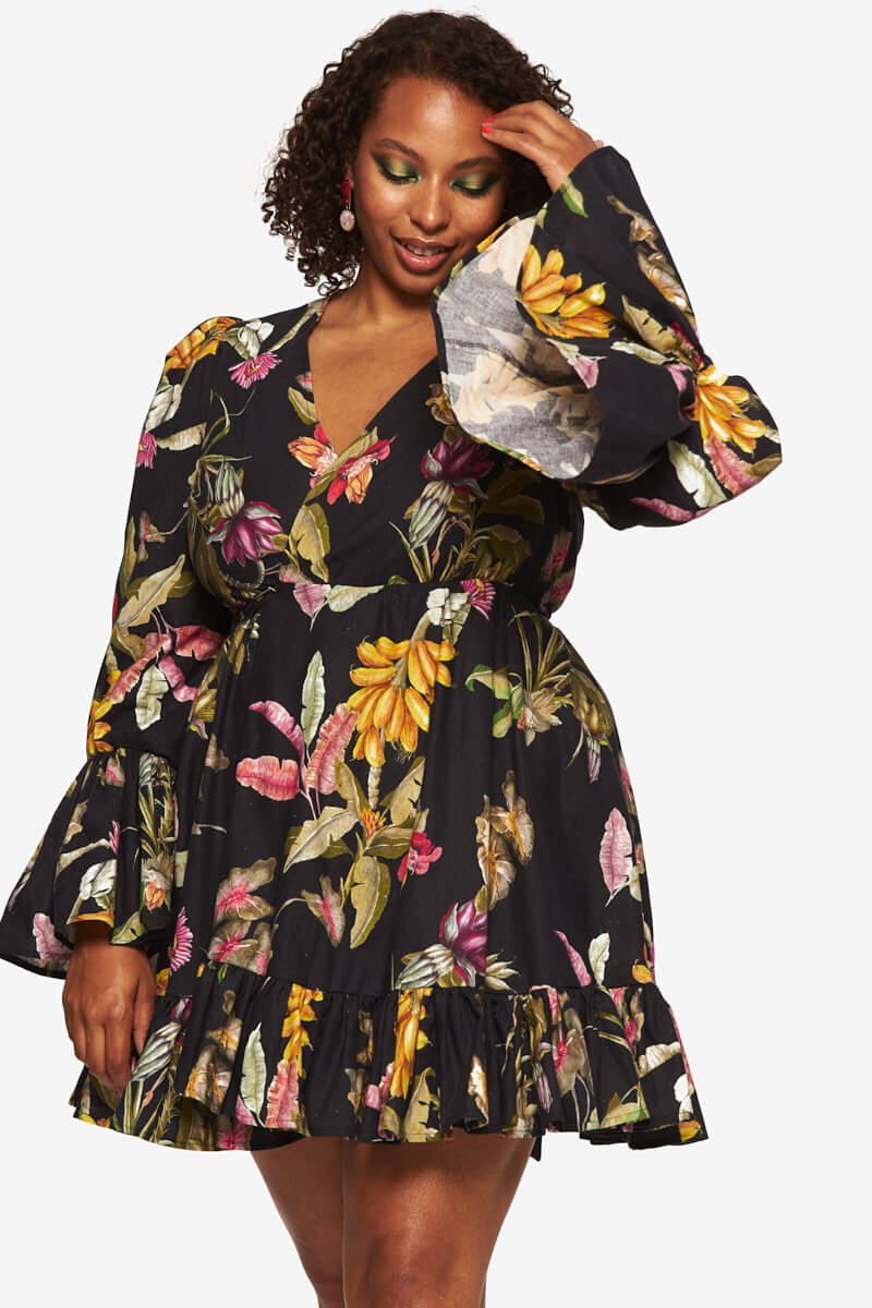 Loud Bodies Launches a New Plus Size Sustainable Collection