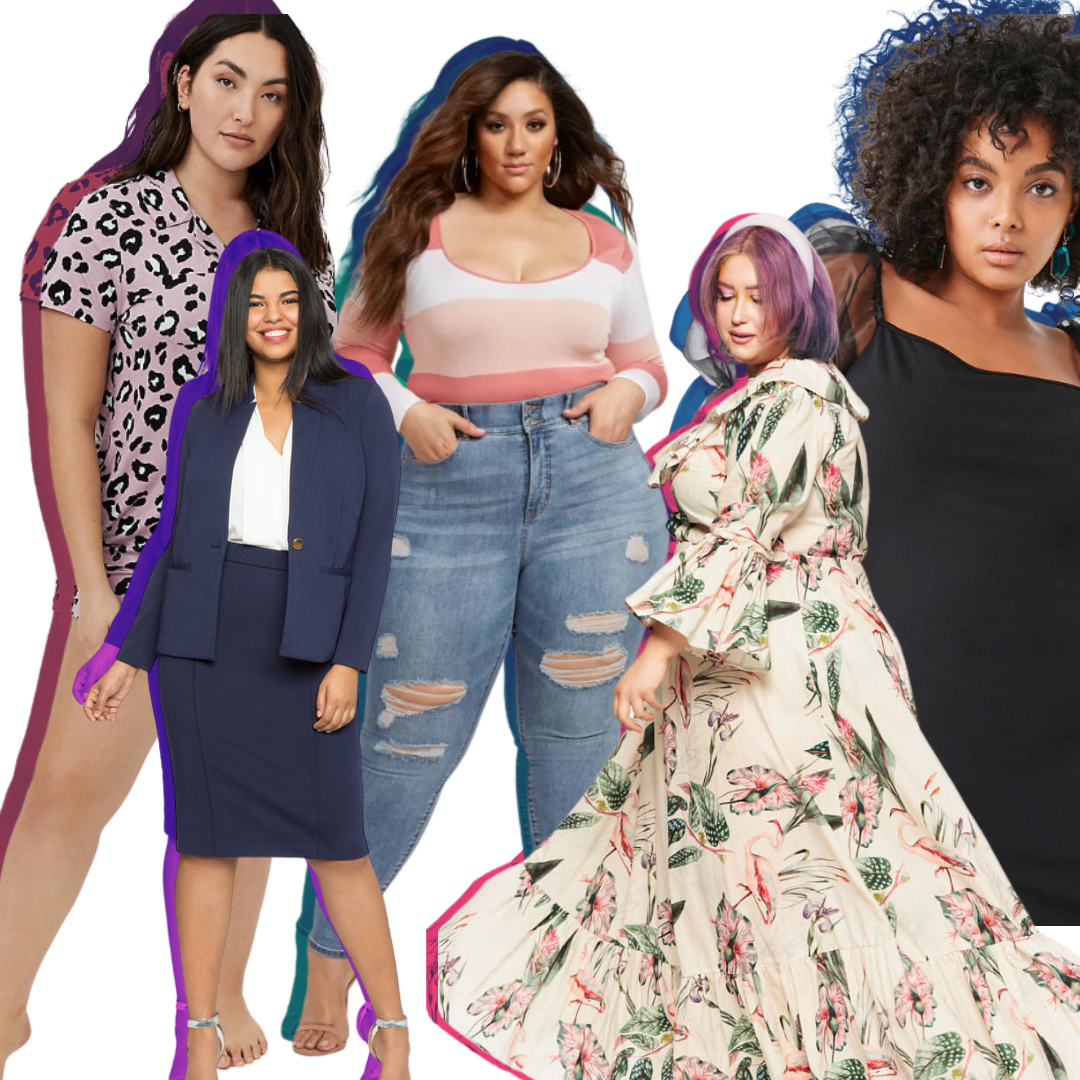 Here Is What August Has in Store with Our August Plus Size Style Horoscope!