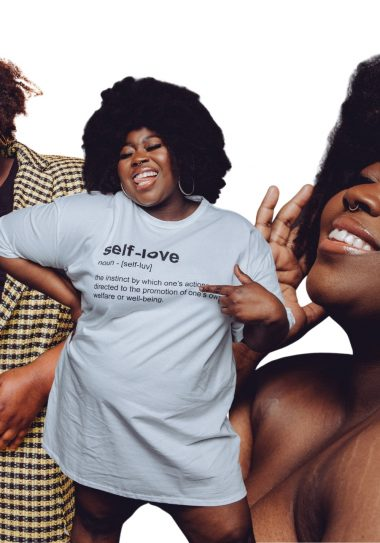 Stephanie Yeboah On Her Debut Book, Fattily Ever After, Her Life Purpose And The 90's Sitcom That Is...
