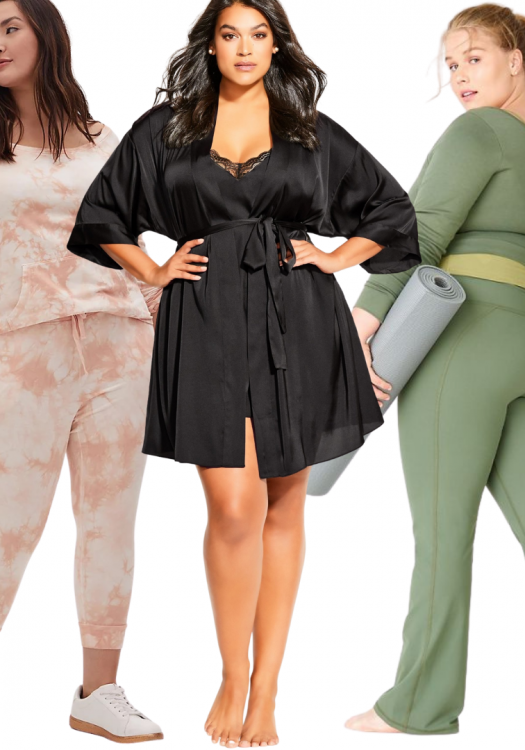 September plus size style horoscope