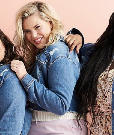 Kohl's Evri Ambassadors Celebrate National Curves Day with The Curvy Fashionista