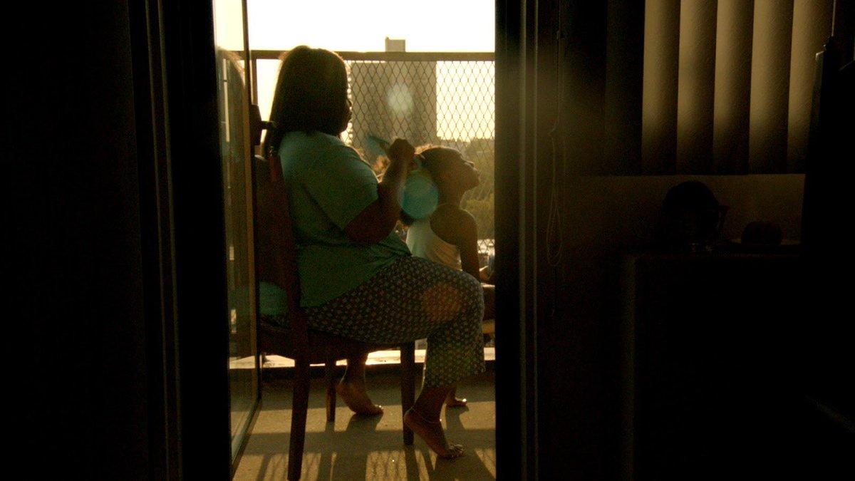 'In Sudden Darkness' Filmmaker Tayler Montague On Her Debut