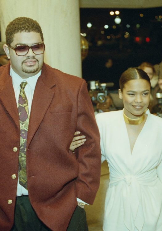 Heavy D: The OG Big Zaddy