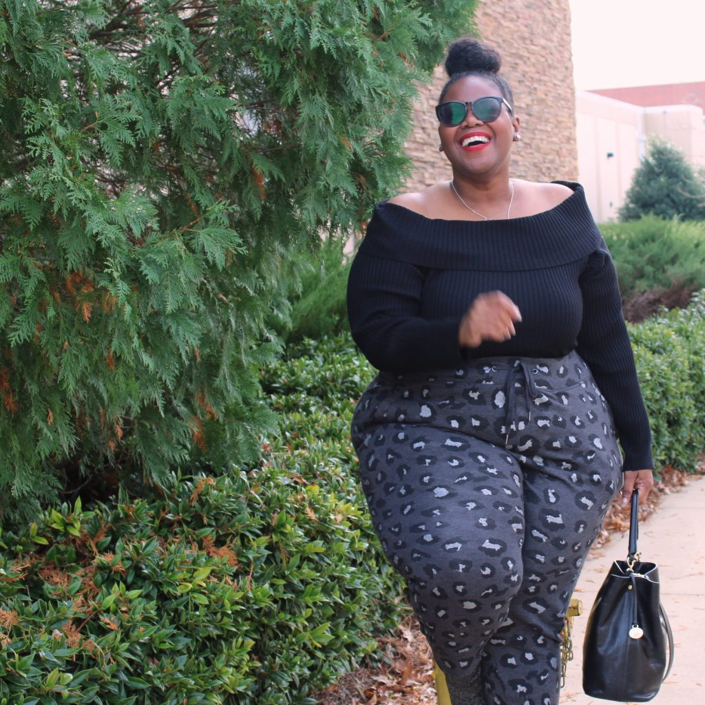 Lane Bryant Giveaway with Pretty Plus Pep and The Curvy Fashionista