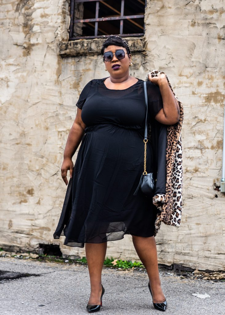 City Chic Giveaway for TCFTurns12 with Jeniese of The Je ne sais quoi