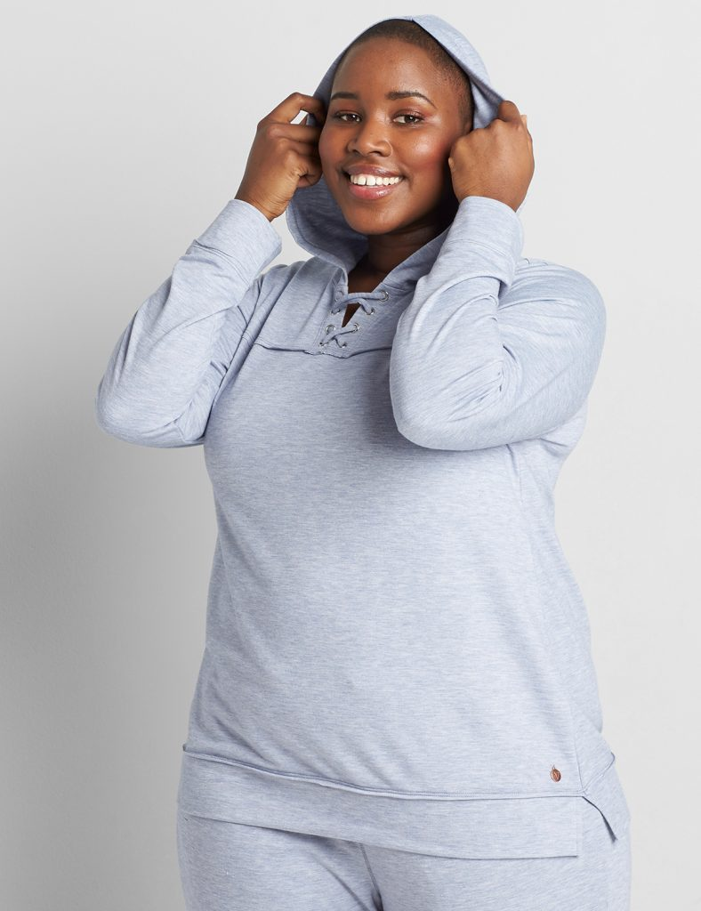 Lane Bryant to Introduce Extended Sizing