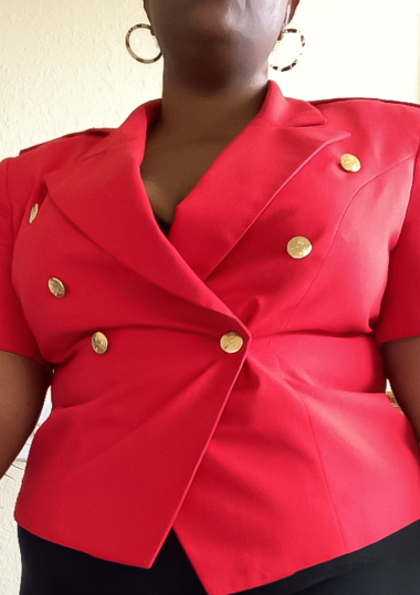 You Oughta Know: Black-Owned Vintage Boutique, Merry Brwn Girl
