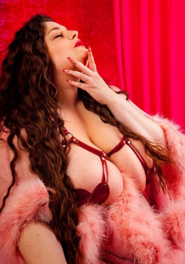 Sexy Plus Size Valentine's Day Gifts
