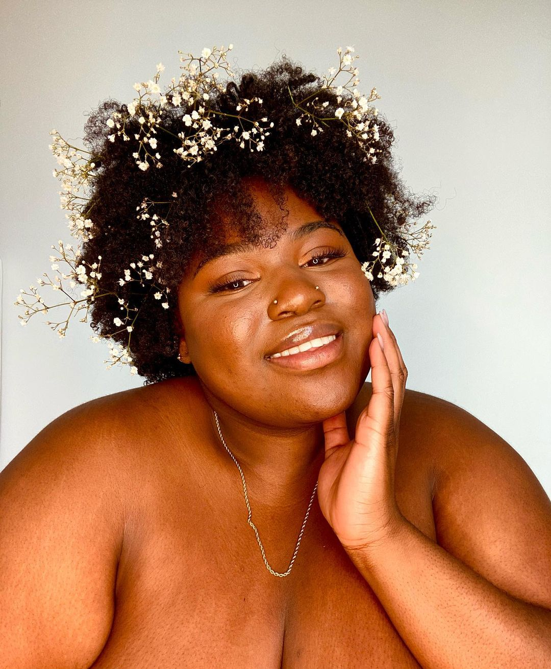 Bbw women black thick Hairy Black