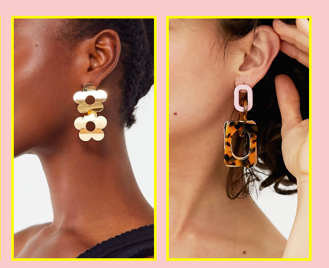 25 Irresistible Springtime Earrings for All Occasions