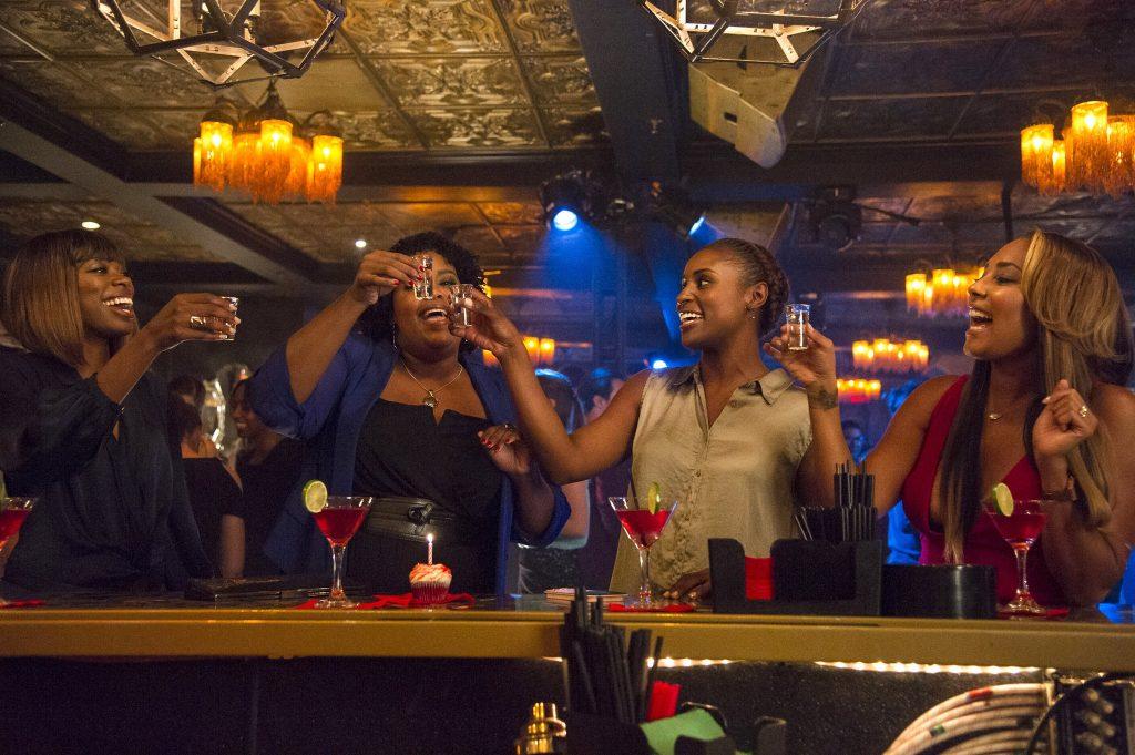 insecure club scene kelli