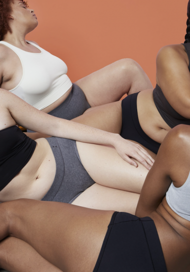Thinx Launches Thinx for All: A New Size-Inclusive Period Panty Line With An Affordable Price Point