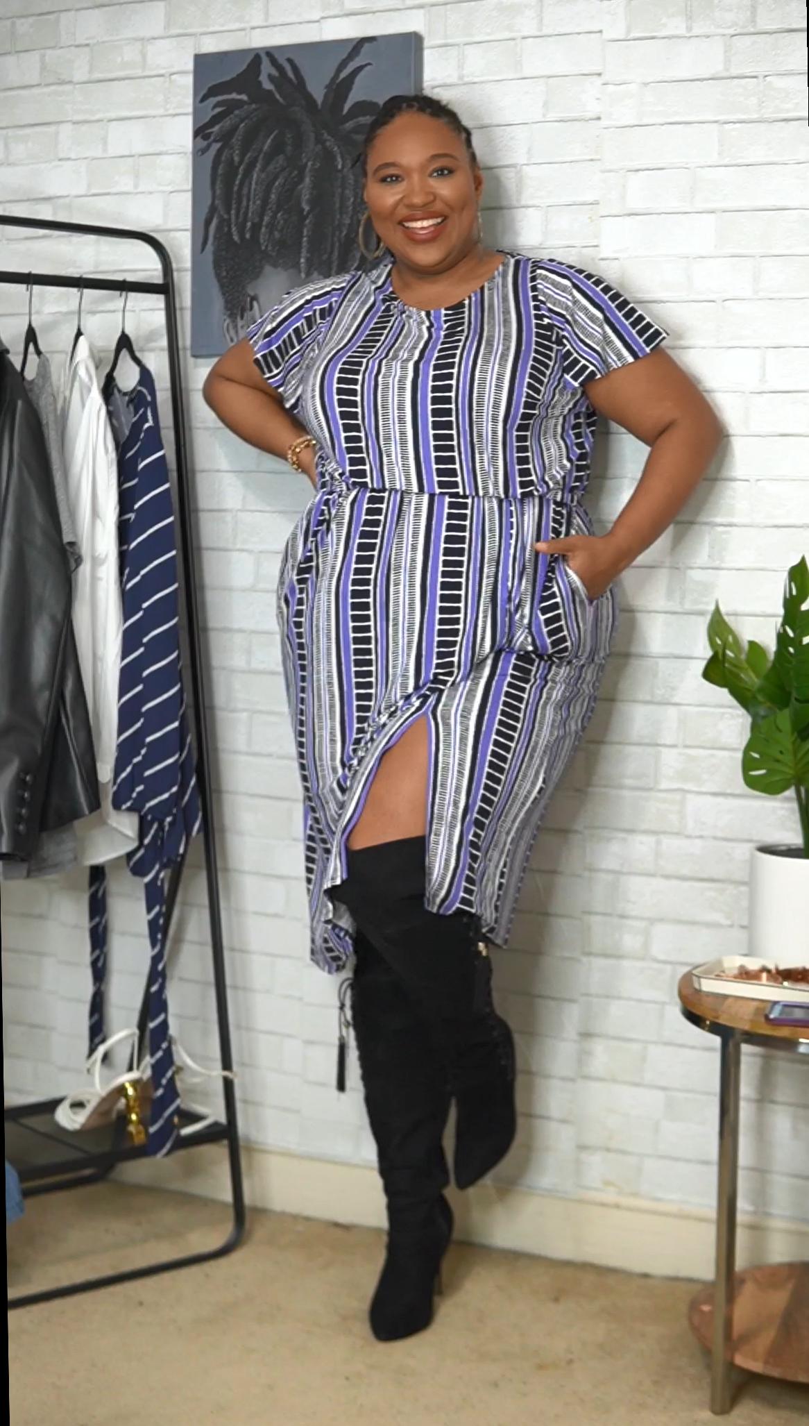 Show Me, Style Me: Lane Bryant