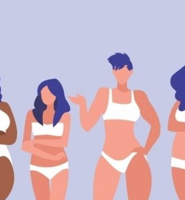 It's Time To Check Our Body Privilege