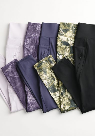 We Try Out Kohl's FLX, Their New Inclusive & Sustainable Activewear Brand