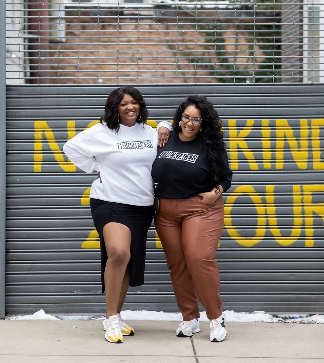 We Interview Essie Golden And Katie Alexis On Thick Laces Launch: An Inclusive Digital Community For...