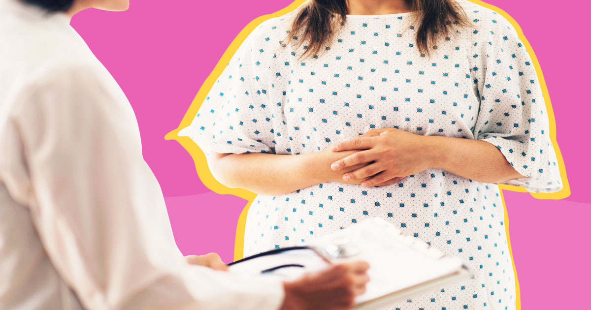 The Damaging Impact Of Weight Stigma In Healthcare