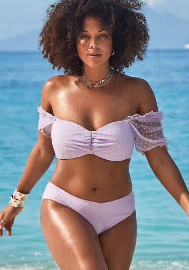The Latest Gabi Fresh x Swimsuits For All Collection May Be The Best Yet!