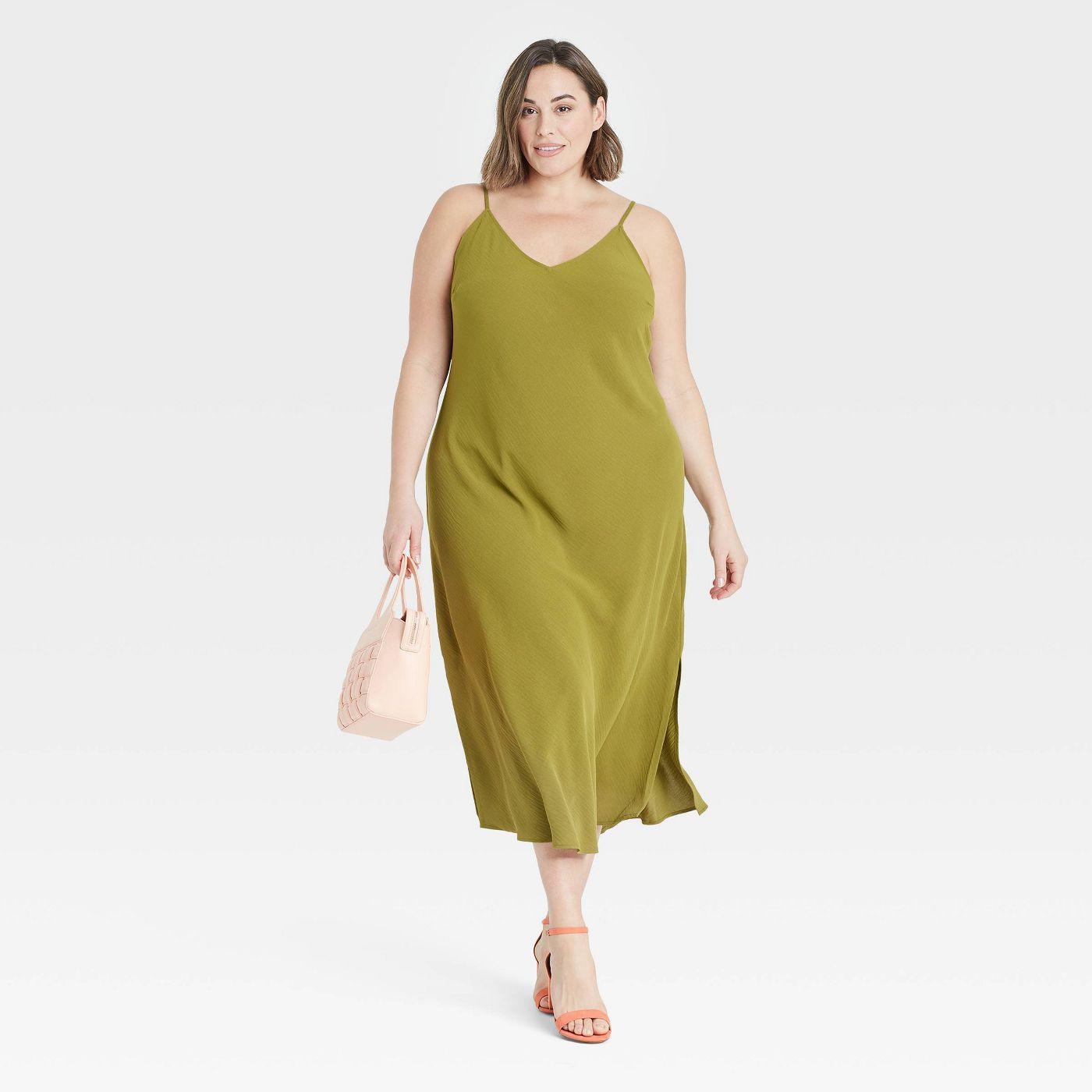 Plus Size Shopping on a  Budget Fashion