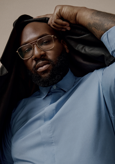 You Oughtta Know: Wide The Brand, A Line Exclusively Made For Plus Size Men