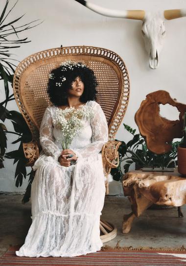 11 Dream Plus Size Wedding Dresses