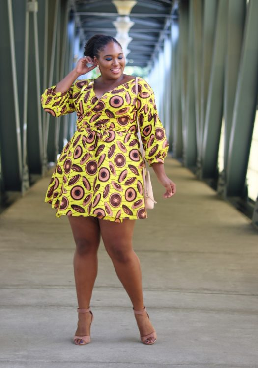 Tall and plus size fashion finds