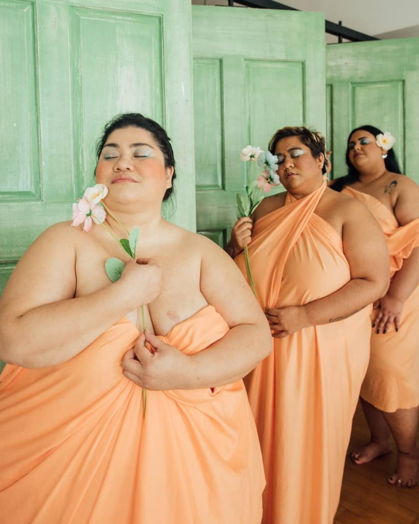 Asian American and Pacific Islander plus size influencers to follow