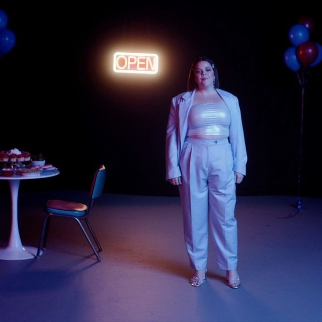 Melanie Field Now I Know Music Video