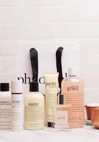 Philosophy at Amazon for Prime Beauty Deals